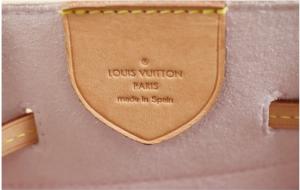 Sell designer handbags - Louis Vuitton Logo
