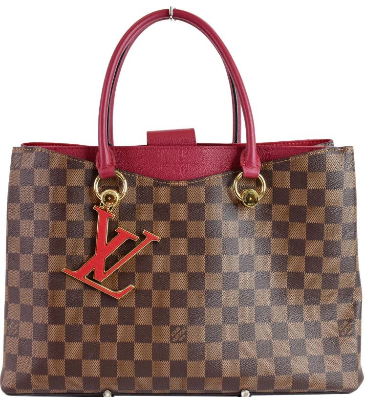 How to Sell Designer Handbags for Cash - Lv