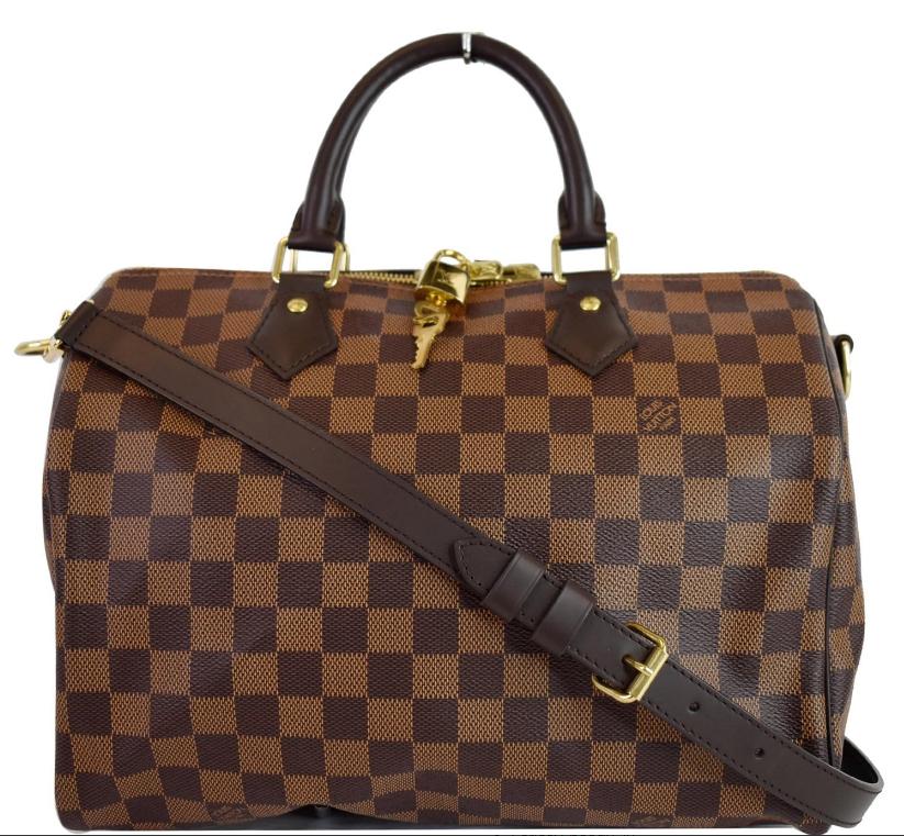 Where Can I Sell My Designer Bag - Lv