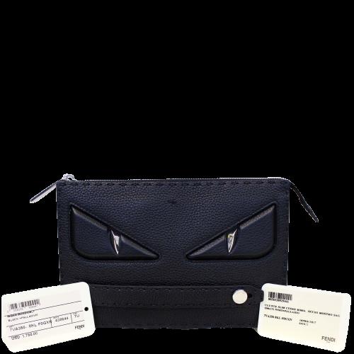 Designer handbags - Fendi clutch