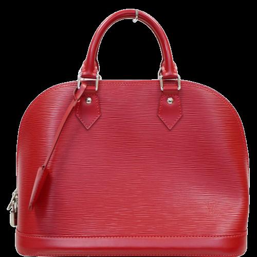 Designer handbags - Louis vuitton alma
