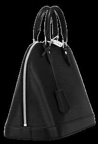 Bag closet organizer