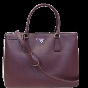 PRADA Tote Shoulder Bag